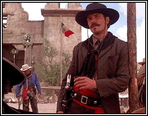 "Michael Biehn Talks ""Tombstone"" – Craig Zablo"