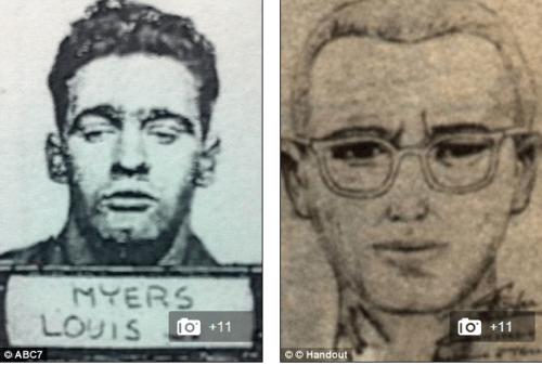 was the zodiac killer found