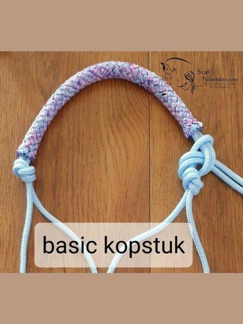 Basic kopstuk