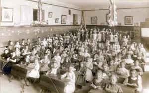 1909_St. Alphonsus Girls Elementary