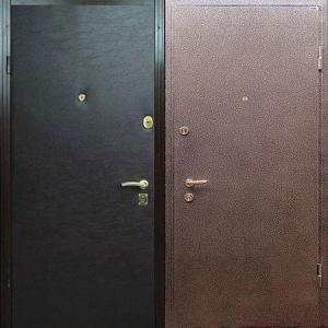 дешевые входные двери эконом