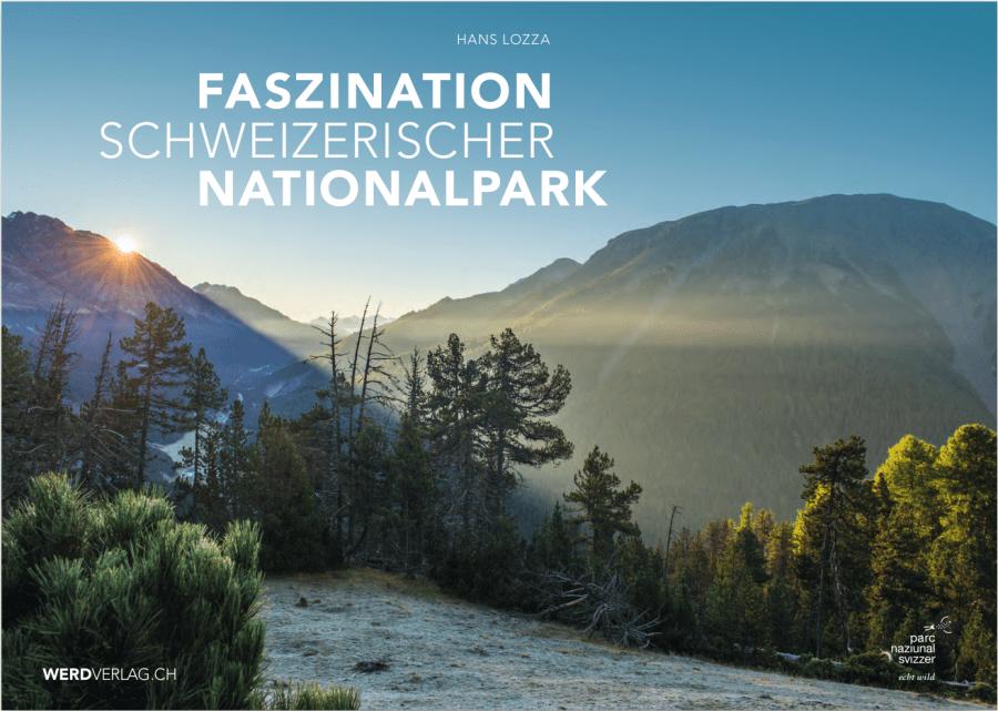 Faszination Schweizerischer Nationalpark