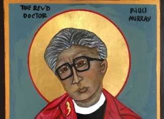 ECF: Icons: One Thousand Painted Prayers