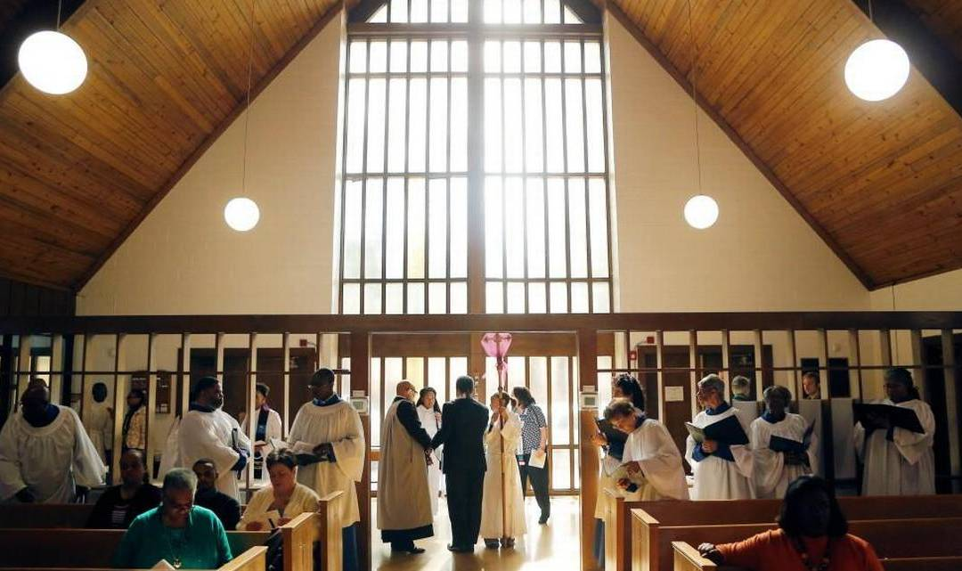 """N&O: """"Church's revival Friday night aims to connect it to the Southeast Raleigh community"""""""