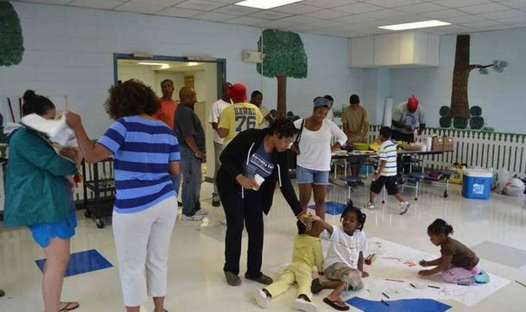 "N&O – ""Midtown Muse: Southeast Raleigh church helps Fuller Elementary School"""