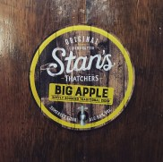 Stan's Big Apple