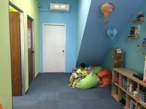 student care at ang mo kio