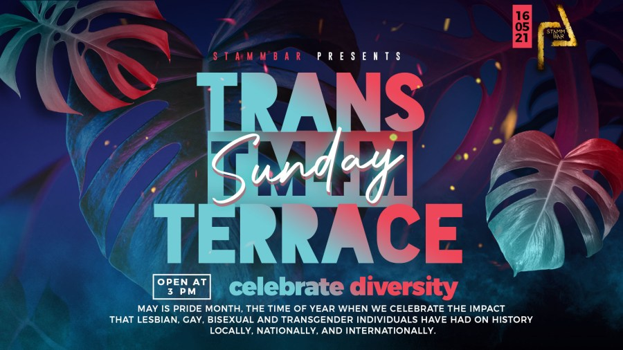 Trans Terrace