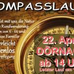 Kompasslauf für Jedermann