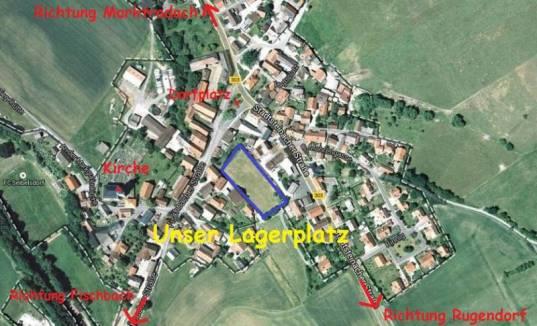 Karte Seibelsdorf besch