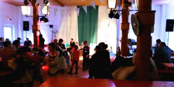 Kinderfasching (1)