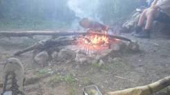 Das letzte Feuer