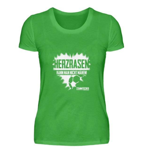 Herzrasen - Damen Shirt - Damenshirt-2468