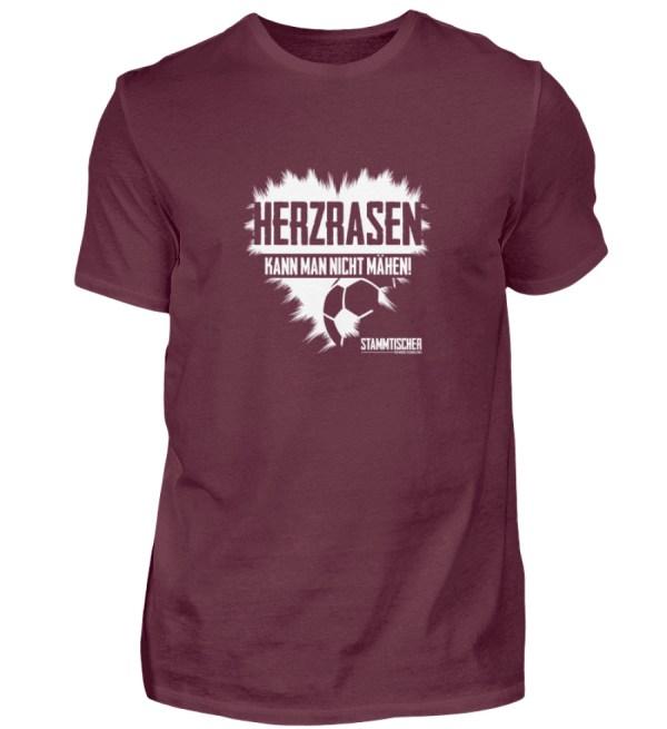 Herzrasen - Shirt - Herren Shirt-839