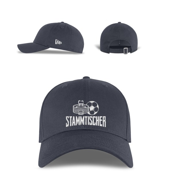 Stammtischer - New Era Cap - Kappe-7051