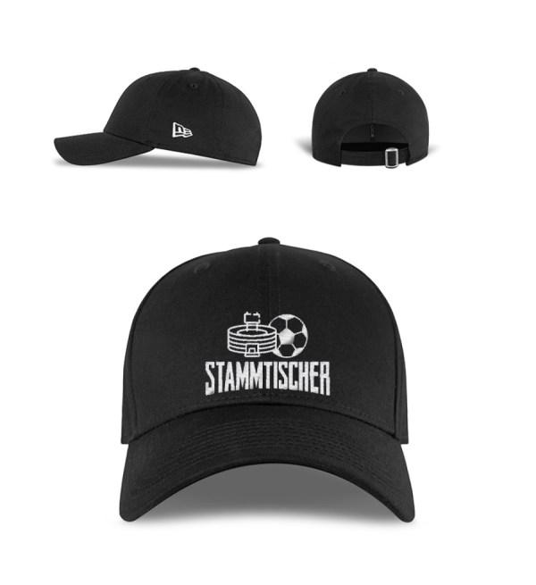 Stammtischer - New Era Cap - Kappe-16