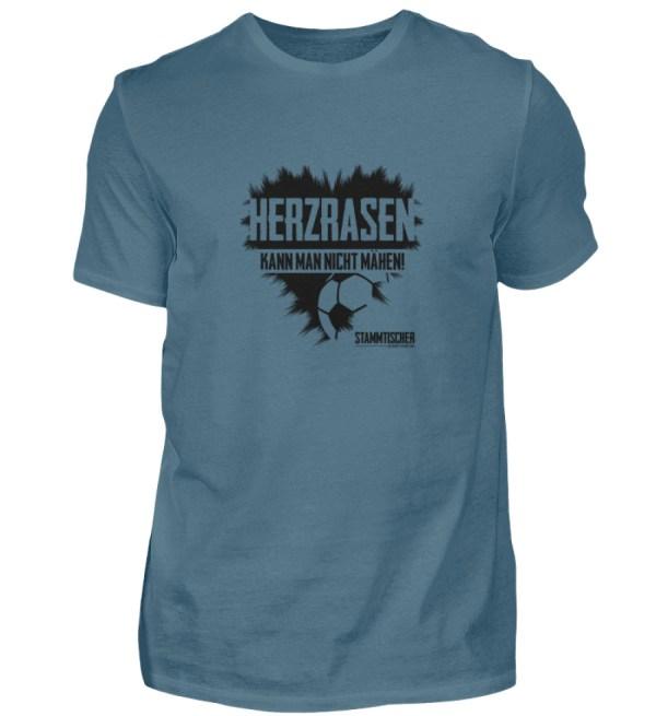 Herzrasen - Shirt - Herren Shirt-1230