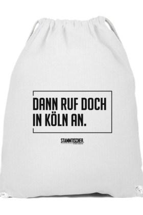 Köln – Gymsack