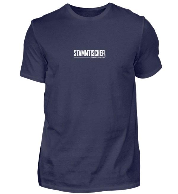 Stammtischer - Shirt - Herren Shirt-198