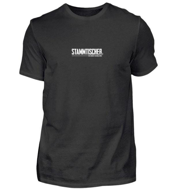 Stammtischer - Shirt - Herren Shirt-16