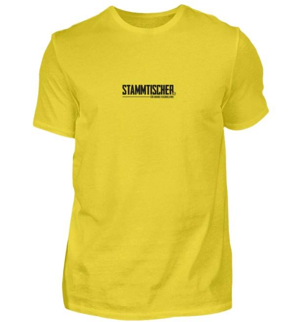 Stammtischer - Shirt - Herren Shirt-1102