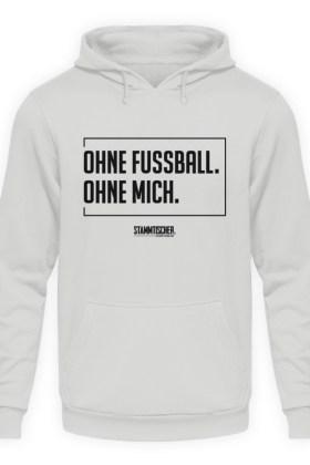 Fussball – Hoodie