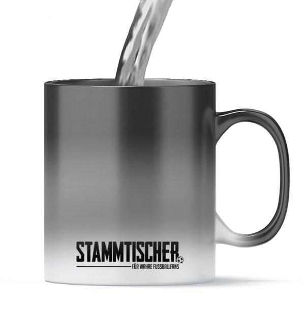 Stammtischer - Magic Tasse - Magic - Tasse-16