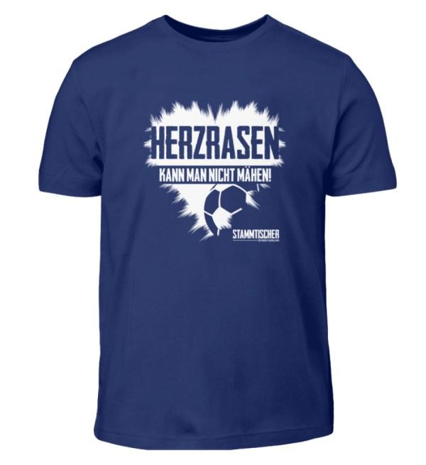 Herzrasen - Kinder Shirt - Kinder T-Shirt-1115