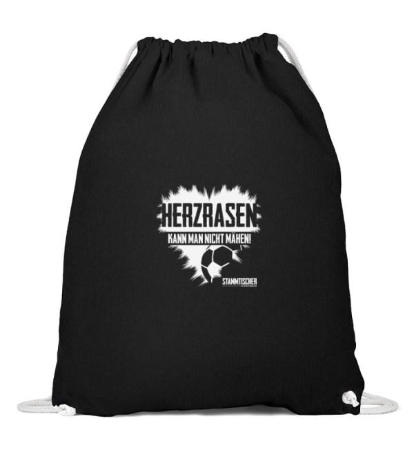 Herzrasen - Baumwollgymsack - Baumwoll Gymsac-16