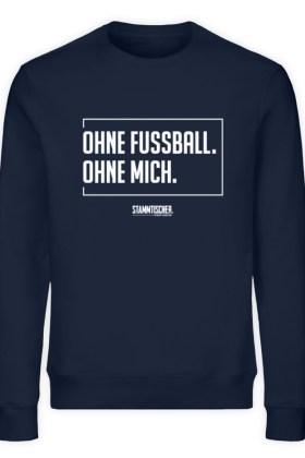 Fussball – Organic Sweater