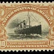 10¢ Fast Ocean Navigation