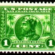 1¢ Balboa
