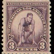 3¢ Runner
