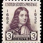 3¢ Penn
