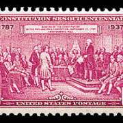 3¢ Constitution
