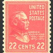 22¢ Cleveland