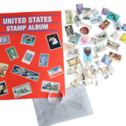 US STAMP STARTER KIT