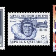 Great People on Worldwide Stamps