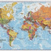 Global Diversity and Worldwide Postage Stamps