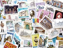 Build a better stamp collection with Stamps On Approvals from Jamestown Stamp Company