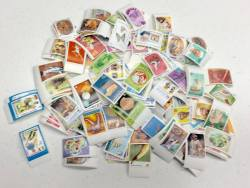 British Bonanza Stamp Packet