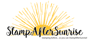 StampAfterSunrise Logo