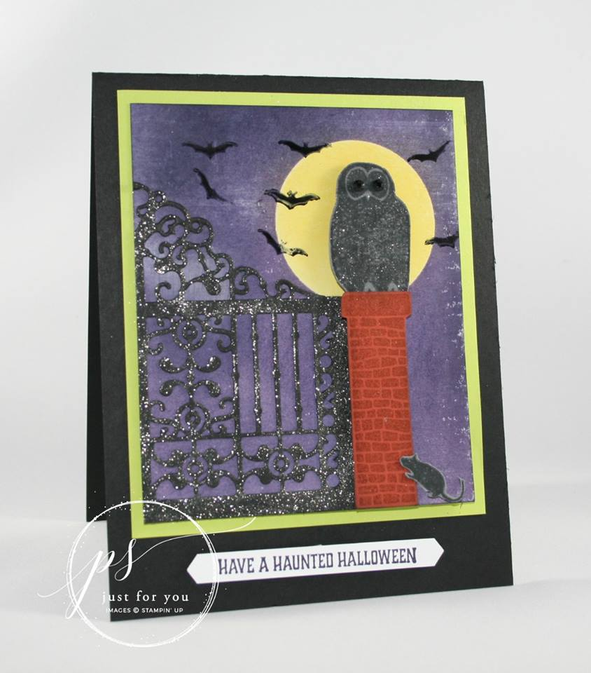 Stampin-Up!-Spooky-Cat-Stamps-Graveyard-Gate-Bundle-Halloween-Holiday-Catalog-#StampAfterSunrise