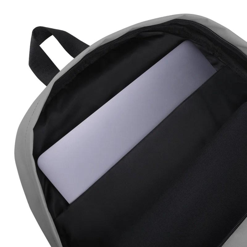 Tasca interna porta laptop - computer portatile
