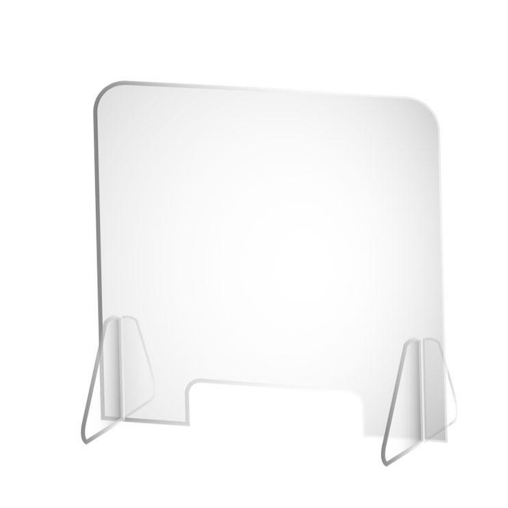 Plexiglass schermatura 3 mm