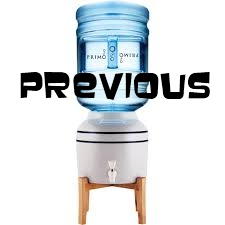 Wacky Watercooler Previous Button