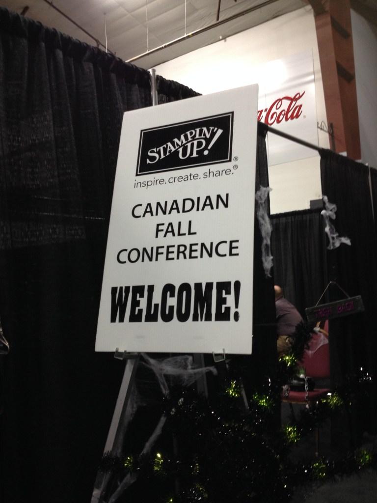 SU! Canada Fall Conference
