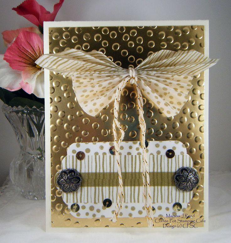 Marsha's card