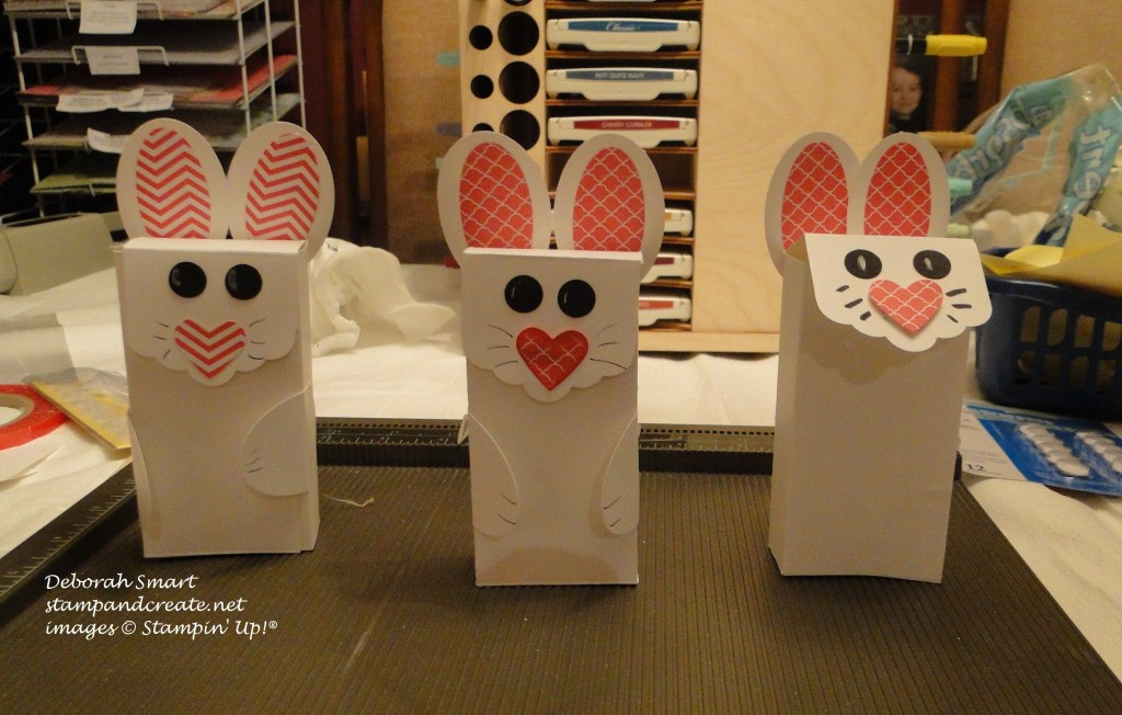 bunny box front