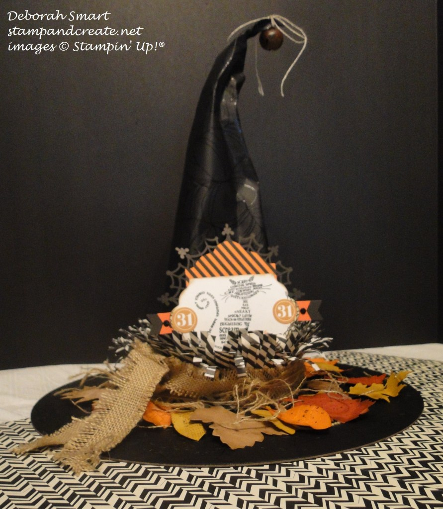 witching decor project kit